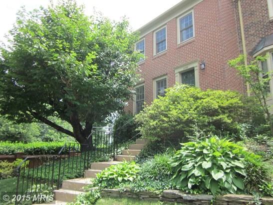 Townhouse, Colonial - FALLS CHURCH, VA (photo 1)
