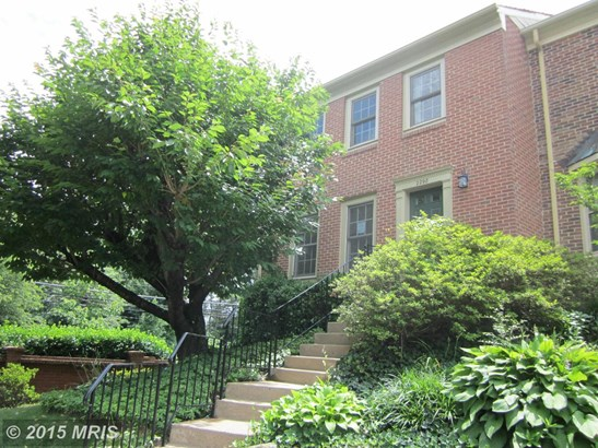 Townhouse, Colonial - FALLS CHURCH, VA (photo 2)