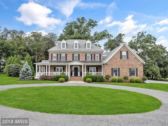Colonial, Detached - WESTMINSTER, MD (photo 1)