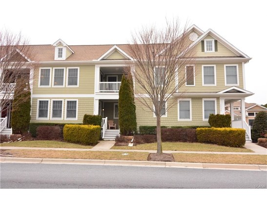 Condo/Townhouse, Coastal, Townhouse - Selbyville, DE (photo 1)