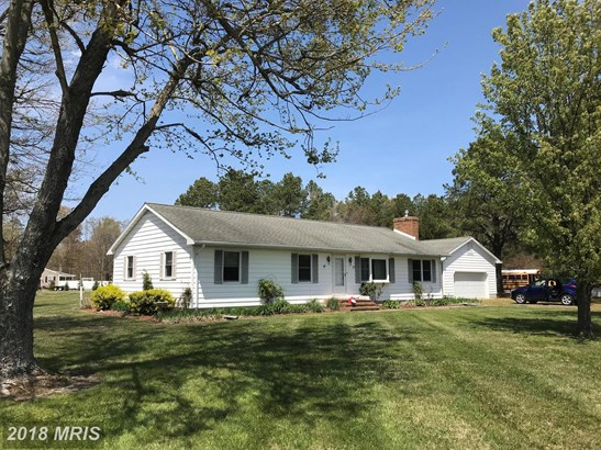 Rancher, Detached - WOOLFORD, MD (photo 1)