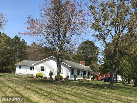 Rancher, Detached - WOOLFORD, MD (photo 2)