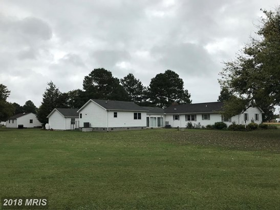 Rancher, Detached - WOOLFORD, MD (photo 3)