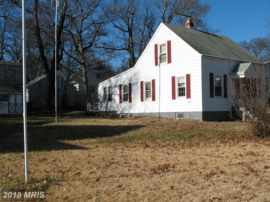 Cape Cod, Detached - COLLEGE PARK, MD (photo 2)