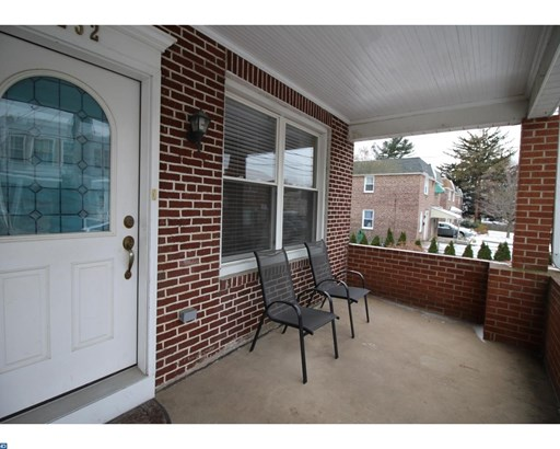 Semi-Detached, Colonial - UPPER DARBY, PA (photo 1)
