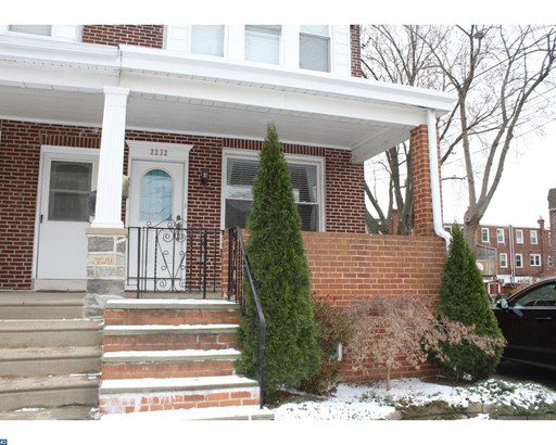 Semi-Detached, Colonial - UPPER DARBY, PA (photo 3)