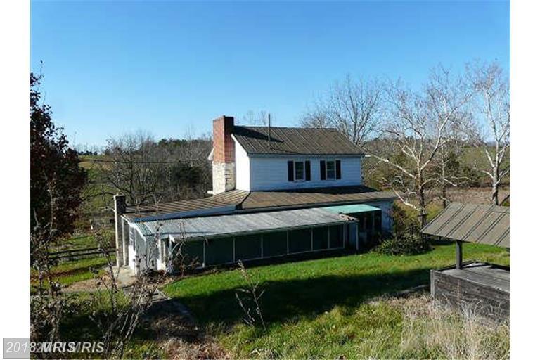 Farm House, Detached - WOODSTOCK, VA (photo 2)