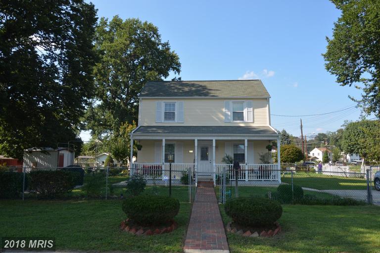 Colonial, Detached - HYATTSVILLE, MD (photo 4)