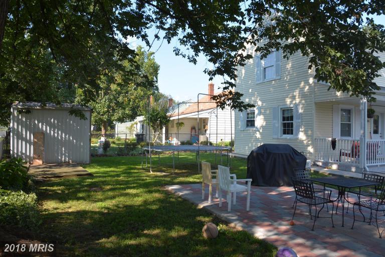 Colonial, Detached - HYATTSVILLE, MD (photo 5)