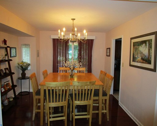 Contemporary, Detached - MOUNT HOLLY, NJ (photo 5)