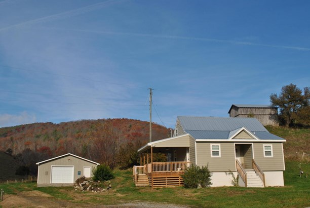 Residential, Cottage - Pilot, VA (photo 5)