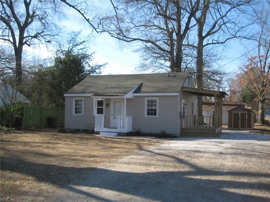 Cottage, Ranch, Single Family - Newport News, VA (photo 1)