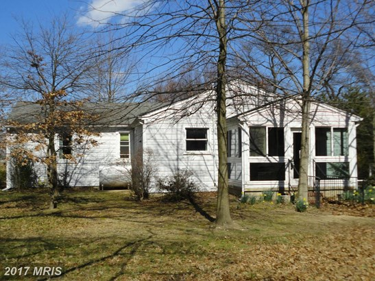 Rancher, Detached - PASADENA, MD (photo 1)
