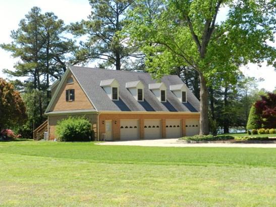 2-Story, Colonial, Single Family - Mathews, VA (photo 4)
