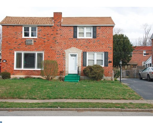 Semi-Detached, Colonial - FOLSOM, PA (photo 1)