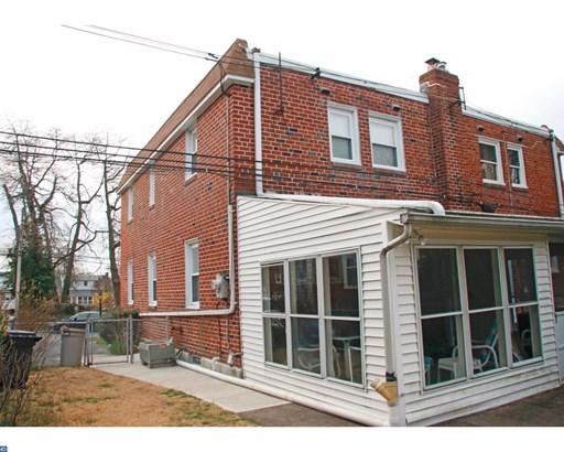 Semi-Detached, Colonial - FOLSOM, PA (photo 3)