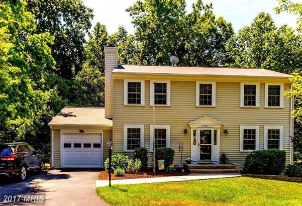 Colonial, Detached - WOODBRIDGE, VA (photo 3)