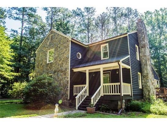 Colonial, Custom, Single Family - Chesterfield, VA (photo 1)