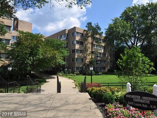 Mid-Rise 5-8 Floors, Other - WASHINGTON, DC (photo 1)