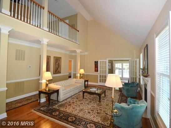 Patio Home, Carriage House - HAYMARKET, VA (photo 4)