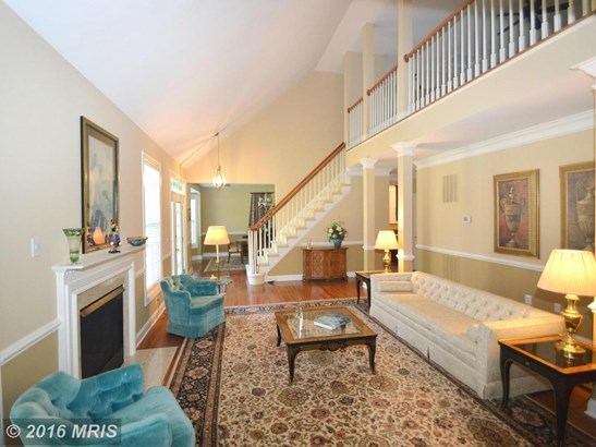 Patio Home, Carriage House - HAYMARKET, VA (photo 5)