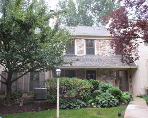 Row/Townhouse, Colonial - PAOLI, PA (photo 1)