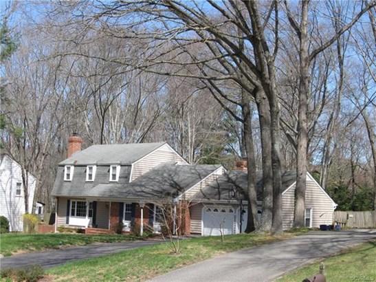 2-Story, Dutch Colonial, Single Family - Manakin Sabot, VA (photo 1)