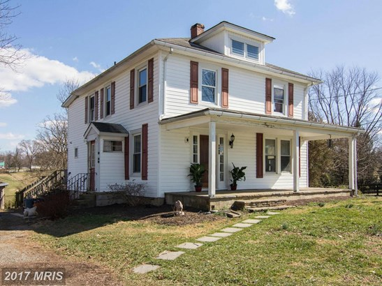 Colonial, Detached - RANDALLSTOWN, MD (photo 1)