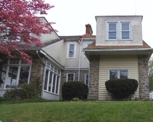 Semi-Detached, Colonial - JENKINTOWN, PA (photo 1)