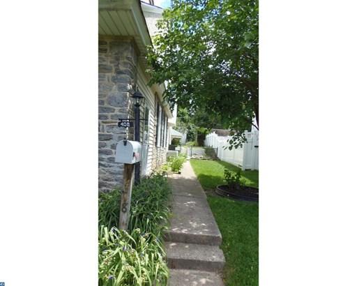 Semi-Detached, Colonial - JENKINTOWN, PA (photo 4)