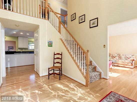 Colonial, Detached - NEW MARKET, MD (photo 2)