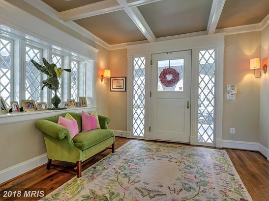 Traditional, Detached - CHEVY CHASE, MD (photo 5)