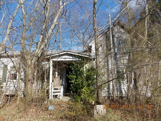 Eastern Shore Style,Other-See Remarks, Single Family - Birdsnest, VA (photo 1)