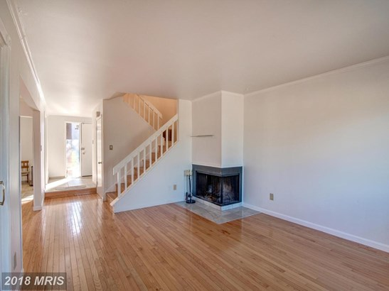 Townhouse, Contemporary - GAITHERSBURG, MD (photo 5)