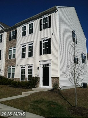 Townhouse, Contemporary - HANOVER, MD (photo 1)