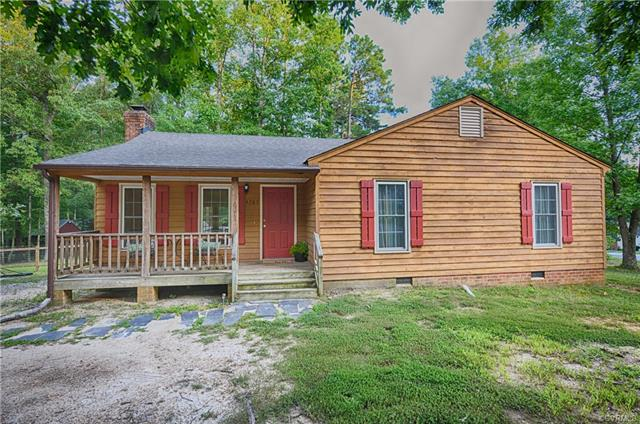 Cottage/Bungalow, Ranch, Single Family - North Chesterfield, VA