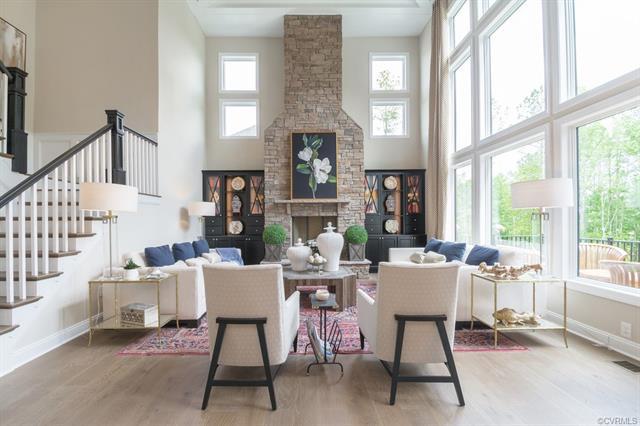 Craftsman, Single Family - Moseley, VA (photo 1)