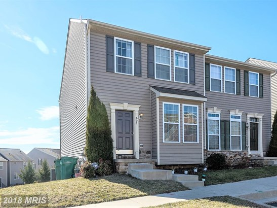 Townhouse, Colonial - ABINGDON, MD (photo 2)