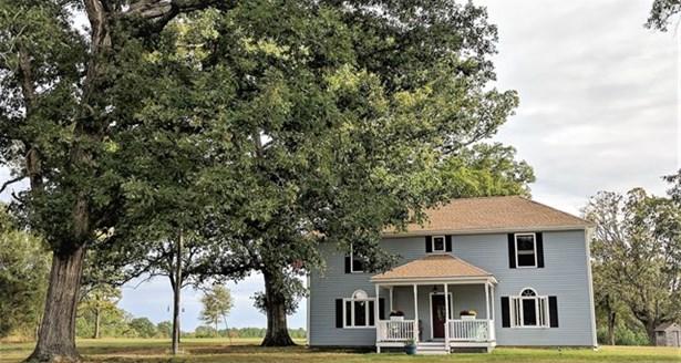 Residential/Vacation, 2 Story - Chase City, VA (photo 1)