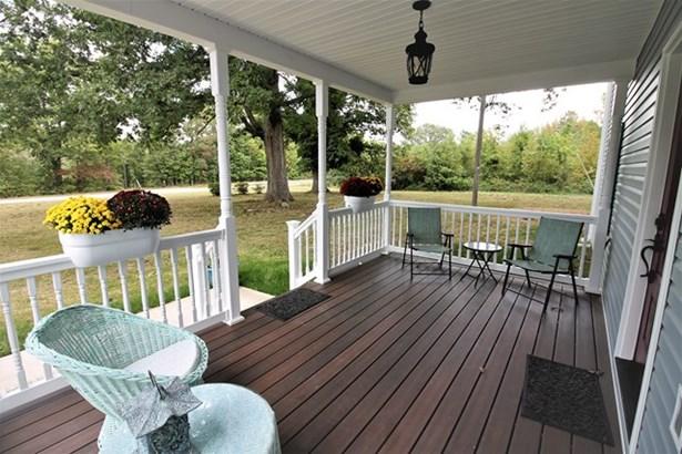 Residential/Vacation, 2 Story - Chase City, VA (photo 3)