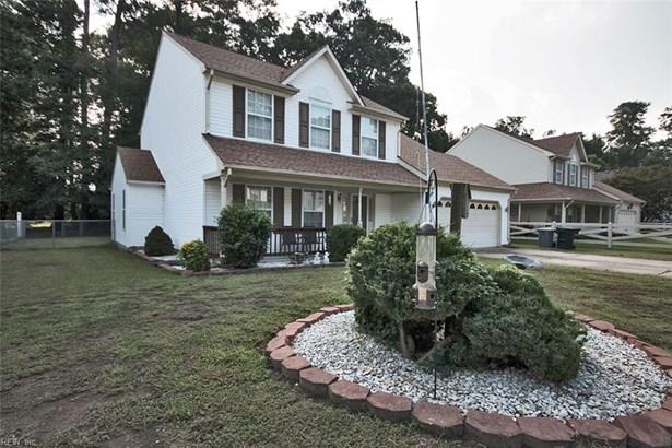 Traditional, Single Family - Hampton, VA (photo 1)