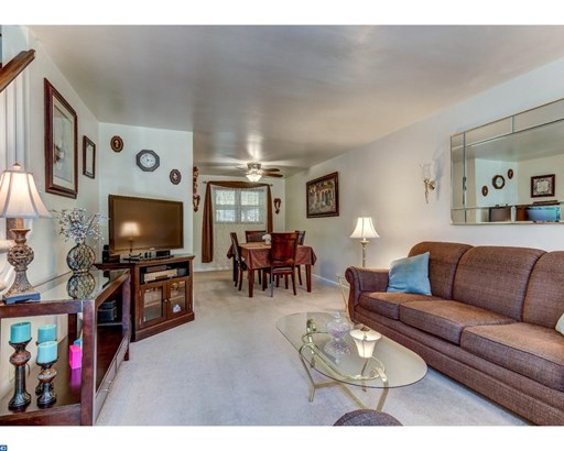 Row/Townhouse, Colonial - CLIFTON HEIGHTS, PA (photo 4)
