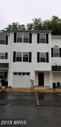 Townhouse, Colonial - CHESAPEAKE BEACH, MD (photo 1)