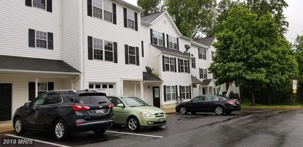 Townhouse, Colonial - CHESAPEAKE BEACH, MD (photo 2)