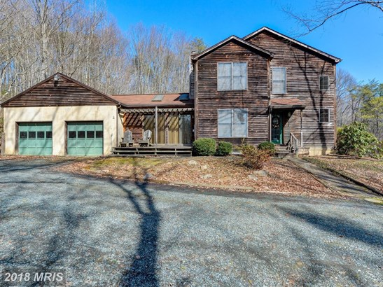 Contemporary, Detached - NORTH EAST, MD (photo 1)