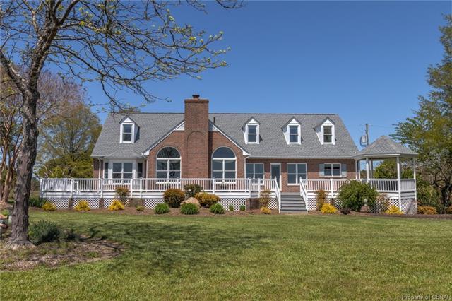Cape, Single Family - Reedville, VA (photo 1)