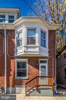 Townhouse, End of Row/Townhouse - HAGERSTOWN, MD