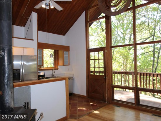 Contemporary, Detached - HARPERS FERRY, WV (photo 4)