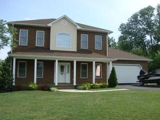 Residential, 2 Story - Vinton, VA (photo 1)