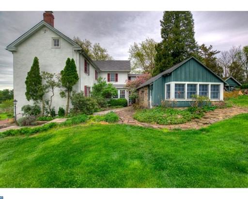 Farm House, Detached - KINTNERSVILLE, PA (photo 3)